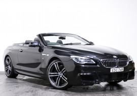 BMW 6 40i Bmw 6 40i Auto