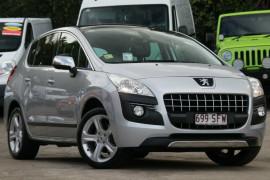 Peugeot 3008 XTE SUV EGC T8