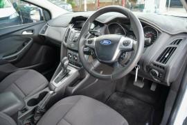 2012 Ford Focus LW Trend PwrShift Sedan