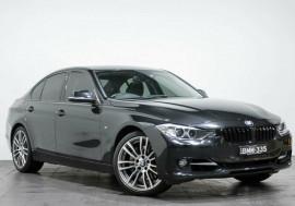 BMW 335i F30 MY0812