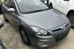 Hyundai i30 SX FD MY10