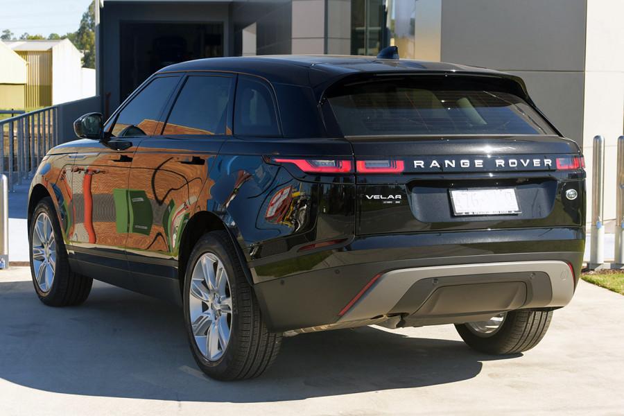 2019 MY19.5 Land Rover Range Rover Velar L560 Velar SE Suv Mobile Image 4