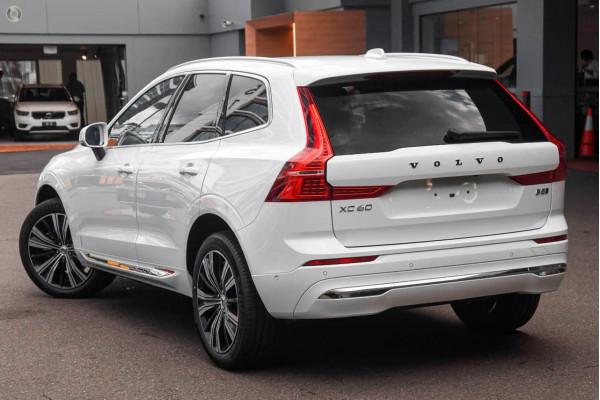 2021 Volvo XC60 (No Series) MY22 B5 Inscription Suv Image 4