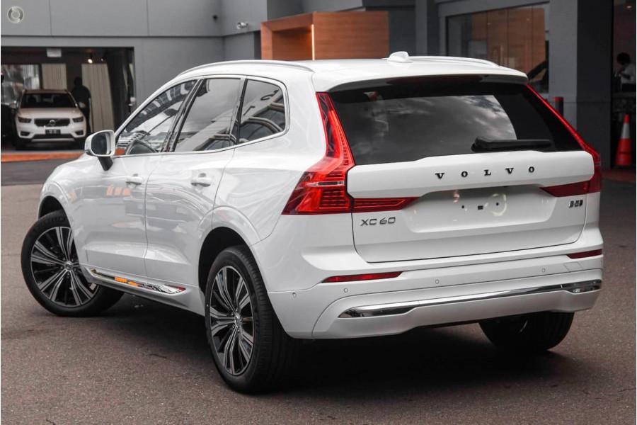 2021 Volvo XC60 (No Series) MY22 B5 Inscription Suv
