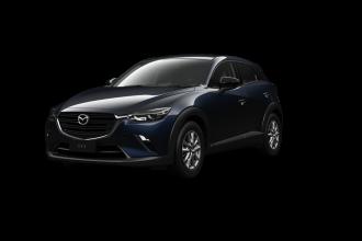 2021 Mazda CX-3 DK Maxx Sport LE Suv Image 2