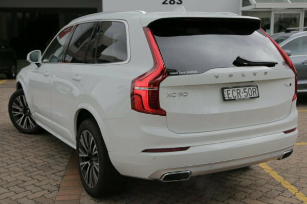 2019 MY20 Volvo XC90 L Series T6 Momentum Suv Image 3