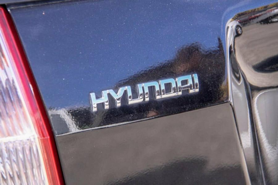 2010 MY09 Hyundai Getz TB MY09 S Hatchback Image 18