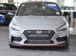 2019 Hyundai i30 PDe.3 N Performance Fastback Hatchback Image 2