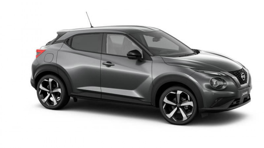 2021 Nissan JUKE F16 ST-L Hatchback Image 10