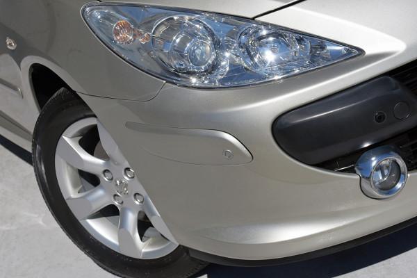 2006 Peugeot 307 T6 XSE Hatch Image 2