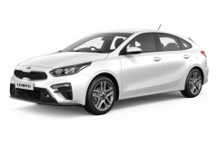 Kia Cerato Hatch Sport Plus BD