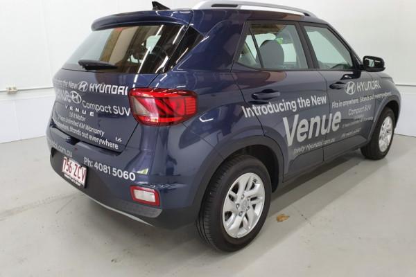 2019 Hyundai Venue QX Active Wagon Image 2