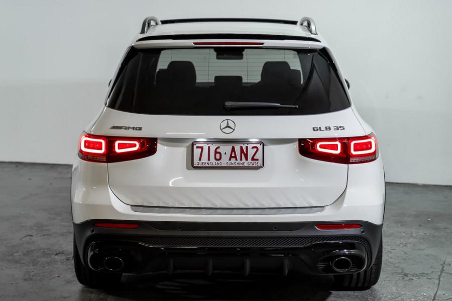 2020 Mercedes-Benz Glb-class GLB35 AMG