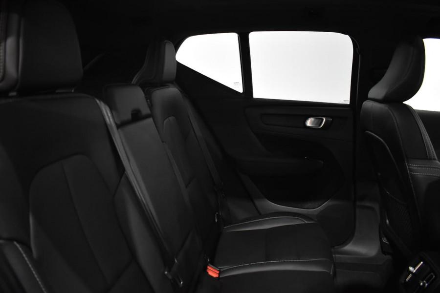 2019 Volvo Xc40 (No Series) MY19 T4 Momentum Suv Mobile Image 12