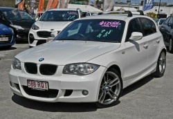 BMW 118i 118i F20