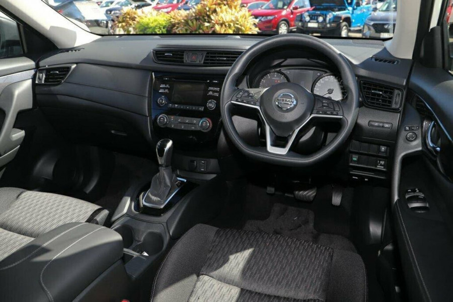 2019 Nissan X-Trail T32 Series 2 ST 2WD 7 Seats Suv Image 10