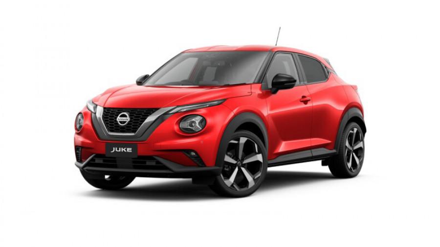 2020 Nissan JUKE F16 ST-L Hatchback Image 1