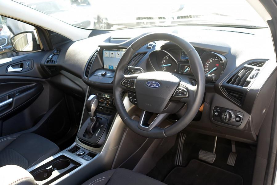 2017 Ford Escape ZG 2018.00MY Trend Suv Mobile Image 11
