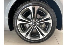 2015 Kia Cerato YD MY15 S Sedan Image 5