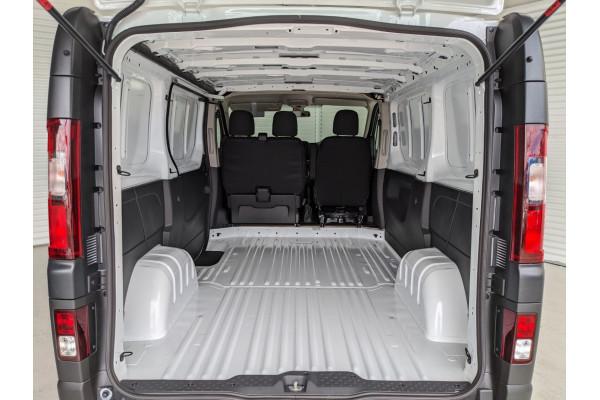 2021 Renault Trafic L1H1 SWB Pro Van Image 5