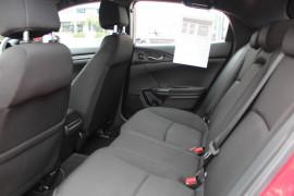 2017 Honda Civic 10th Gen MY17 VTi Hatchback Image 4