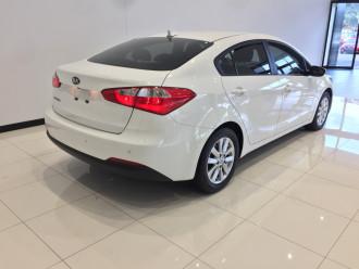 2015 Kia Cerato YD S Premium Sedan