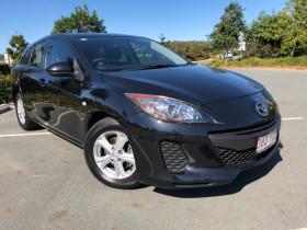 Mazda 3 Neo BL