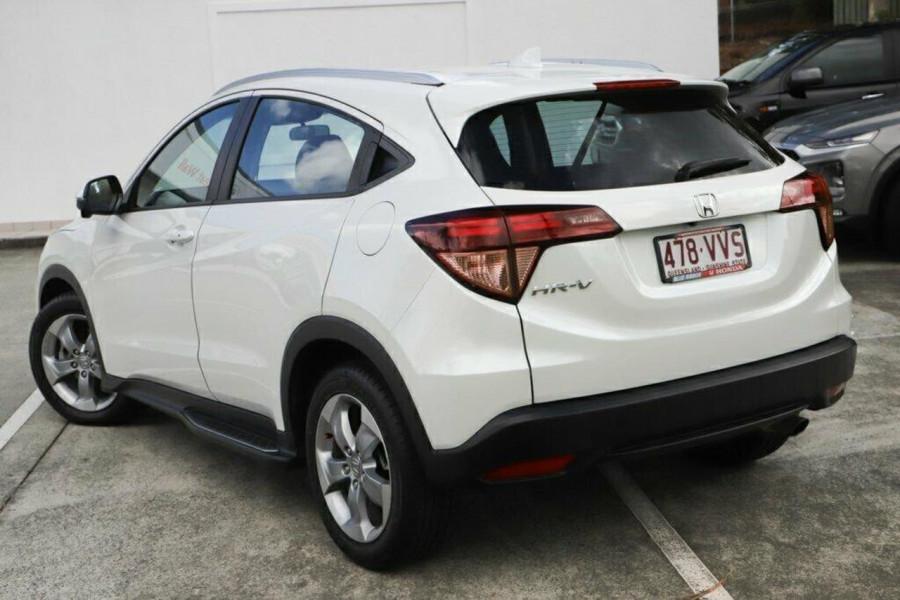 2015 Honda Hr-v (No Series) MY15 VTi-S Hatchback Image 2