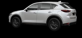2021 MY20 Mazda CX-5 KF2W7A Maxx Sport Suv image 19