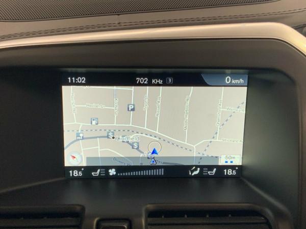 2014 Volvo XC60 DZ MY14 T6 Luxury Suv