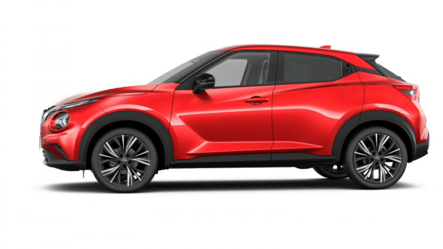 2020 Nissan JUKE F16 Ti Hatchback Image 32