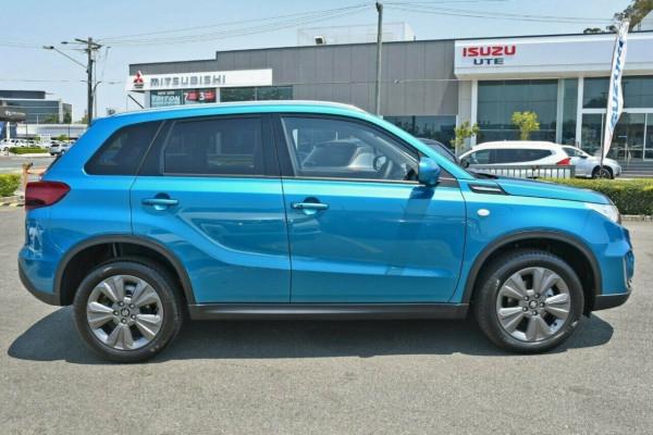 2021 MY19 Suzuki Vitara LY Series II GL + Suv image 6