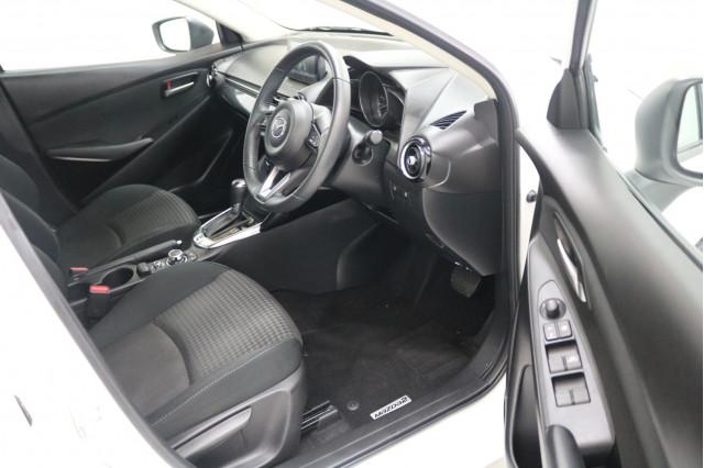 2018 Mazda 2 DJ2HAA MAXX Hatchback Image 4