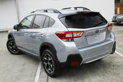 2017 Subaru XV G4X MY17 2.0i-L Lineartronic AWD Suv Image 4