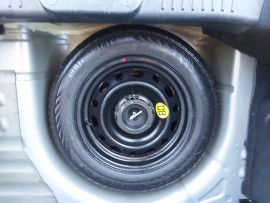 2015 Ford Fiesta WZ Sport Hatchback image 31