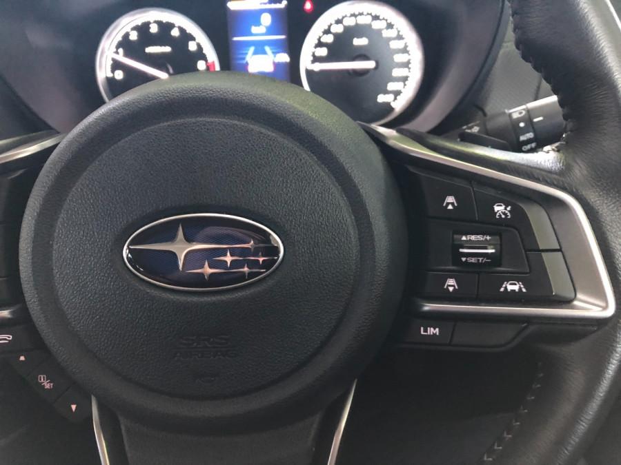 2020 MY21 Subaru Forester S5 2.5i-L Suv