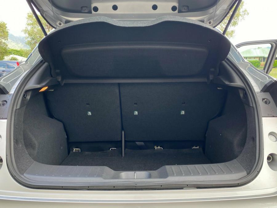 2020 Nissan JUKE F16 Ti Hatchback Image 10