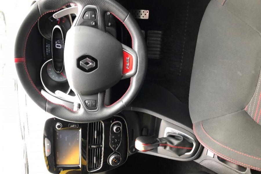 2017 Renault Clio IV B98 Phase 2 R.S. 200 Hatch Image 8