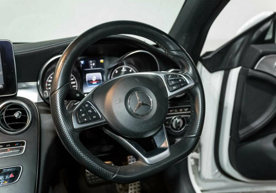 2016 Mercedes-Benz C250 C205 d 9G-TRONIC Coupe