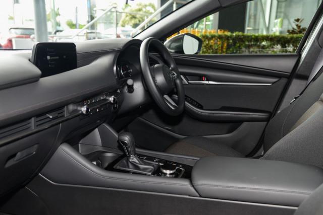 2019 Mazda 3 BP G20 Pure Hatch Hatchback Mobile Image 9