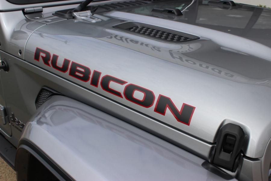 2020 Jeep Gladiator JT Rubicon Suv Image 13