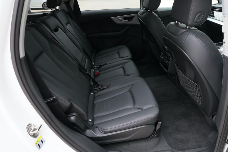 2020 Audi Q7 50 3.0L TDI Quattro 8Spd Tiptronic 210kW Suv Image 6