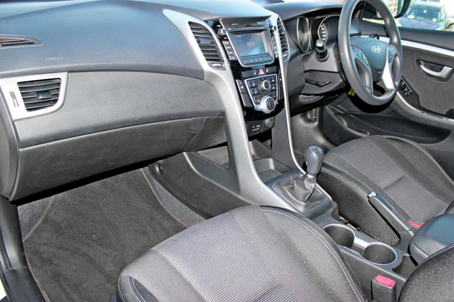 2014 Hyundai I30 Active Wagon Image 10
