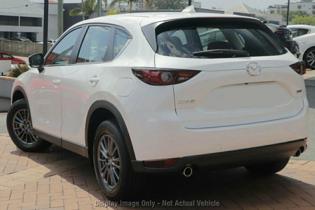 2020 Mazda CX-5 KF Maxx Suv Image 3