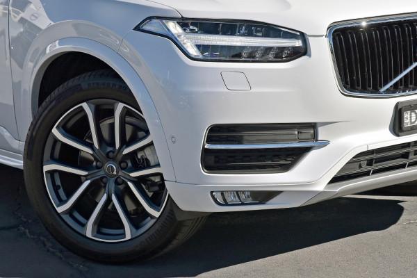 2018 MY19 Volvo XC90 L Series T6 Momentum Suv Image 5