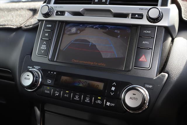 2014 Toyota Landcruiser Prado KDJ150R MY14 GXL Suv Image 15