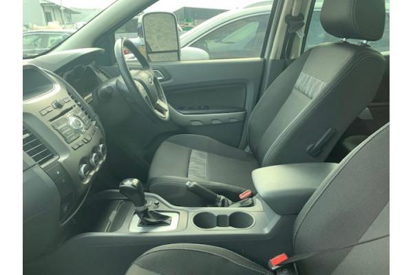 2015 Ford Ranger PX XLT Utility Image 4