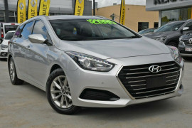 Hyundai i40 Active Tourer D-CT VF4 Series II