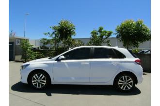 2020 Hyundai i30 PD2 MY20 Active Hatchback Image 3