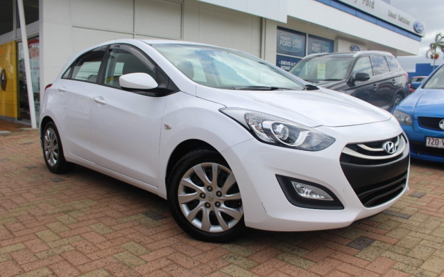 Hyundai I30 5dr Hatch 1.8lt Dohc Atm 03 ACTIVE GD2